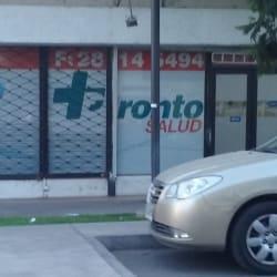 Centro Médico Pronto Salud - Talagante en Santiago