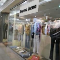 Donna Jeans en Santiago