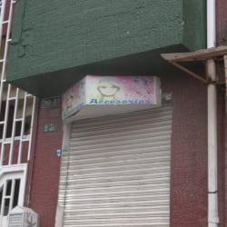 Accesorios  en Bogotá