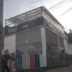 Akt Tvs en Bogotá