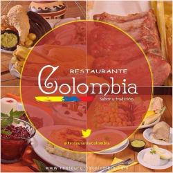 Restaurante Colombia Chía  en Bogotá