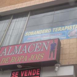 Almacen de ropa JOIS  en Bogotá