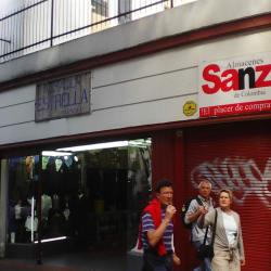 ALMACEN ESTRELLA en Bogotá