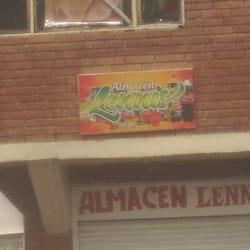 Almacén Lennis en Bogotá