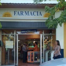 Farmacia El Sol (Talagante) en Santiago