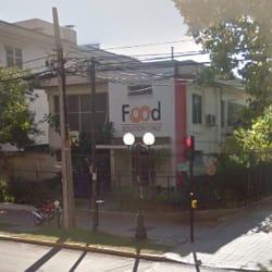 Food Solution Chile en Santiago