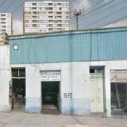Fotocopias Pacífico en Santiago