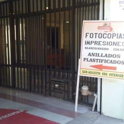 Fotocopias California (Melipilla) en Santiago