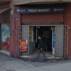 Fresh Market en Santiago