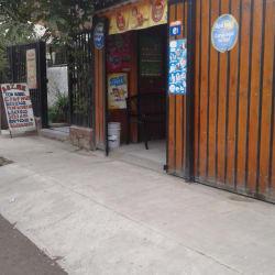 Almacén Tío Lalo - Diagonal Las Torres en Santiago