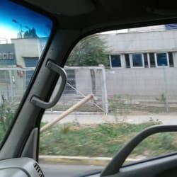 Alsacia en Santiago