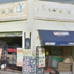 Anplas Tienda de Artículos para Embalaje en Santiago