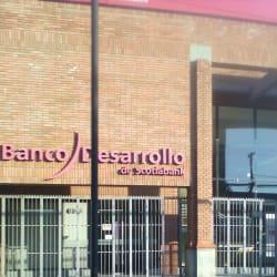 Banco Scotiabank - Talagante en Santiago