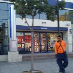 Banco de Chile - Talagante en Santiago
