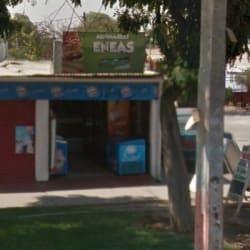Eneas, minimarket en Santiago