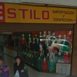 Tienda Estilo en Santiago