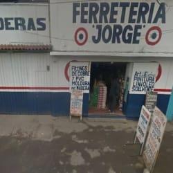 Ferretería Jorge  en Santiago