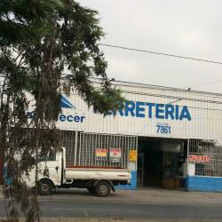 Ferretería Vasal en Santiago