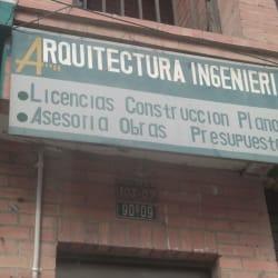 Arquitectura Ingieneria en Bogotá