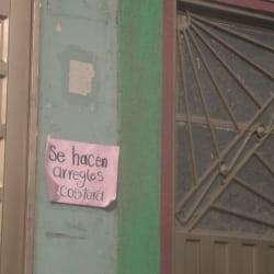 Arreglos- Costuras en Bogotá