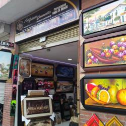 ArtGaleria Decoración en Bogotá
