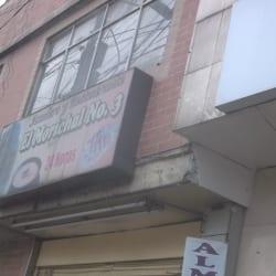 Asadero y Restaurante El Morichal N° 3 en Bogotá