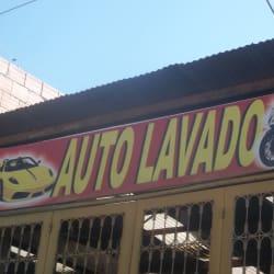 Auto Lavado en Bogotá