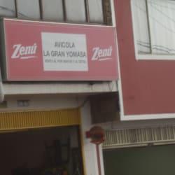 Avicola La Gran Yomasa en Bogotá