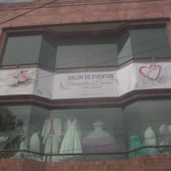 Banquetes & Eventos en Bogotá