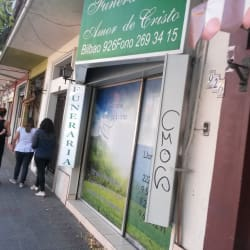 Funeraria Amor de Cristo en Santiago