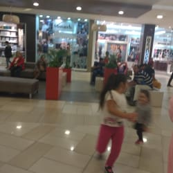 Secret by Saxoline - Mall Plaza Alameda en Santiago