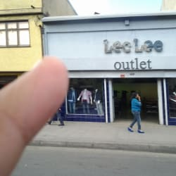 Lec Lee Venecia en Bogotá