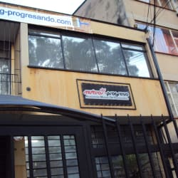 Mutuo Progreso Asociación Mutual Para Pensionados en Bogotá