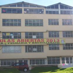 Liceo Homerico Ltda. en Bogotá