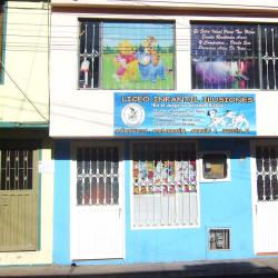 Liceo Infantil Ilusiones en Bogotá
