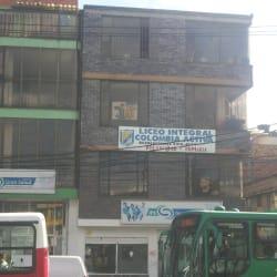 Liceo Integral Colombia Activa en Bogotá