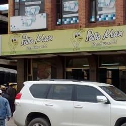 Pollo Max Restaurante en Bogotá