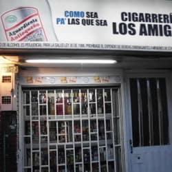 Licorera Los Amigos en Bogotá