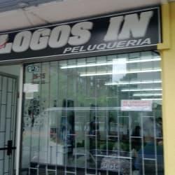 Logos IN en Bogotá