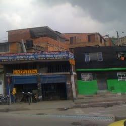 Radiadores La Playa en Bogotá