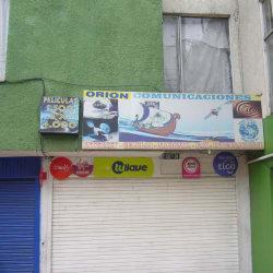 Orion Comunicaciones  en Bogotá