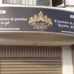 Belleza Crown  en Bogotá