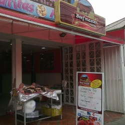 Beefmaster Carnes en Bogotá