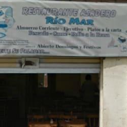 Restaurante Asadero Río Mar. en Bogotá