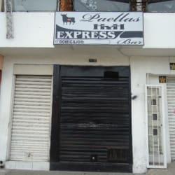 Paellas H&H Express  en Bogotá