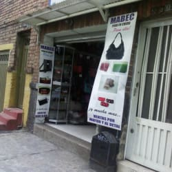 Mabec Internacional E.U.  en Bogotá
