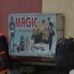 Magic Sport en Bogotá