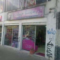 Magia Fucsia en Bogotá