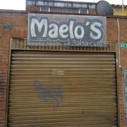 Maelo's Salsa Café en Bogotá