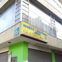 Supermercado Makro Mercado Jireh en Bogotá